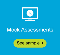 Mock Assessment sample
