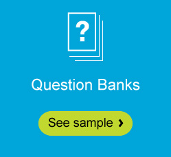 Question Banks sample