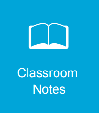 classroom notes